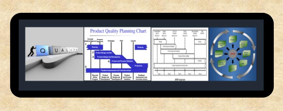 Module for APQP doc