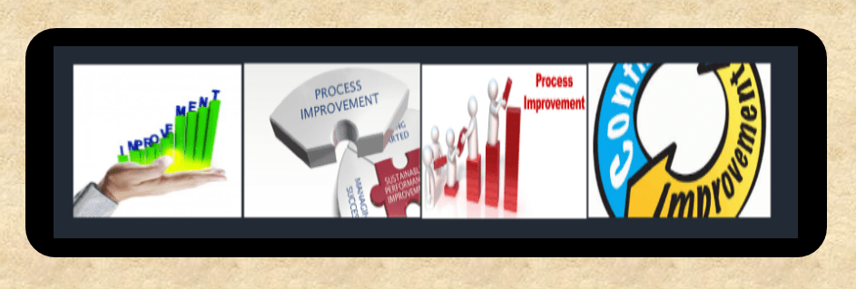 Modules for product process improvement