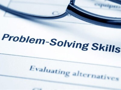 Problem Solving Methodology (PSM)