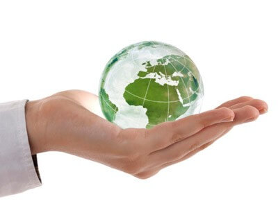 New ISO 14001:2015 EMS Standard